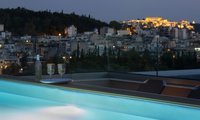 Project Athens Panorama - Complex of Serviced Apartments Photo