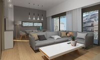 Project Premium Residence - Luxury Properties Development Photo